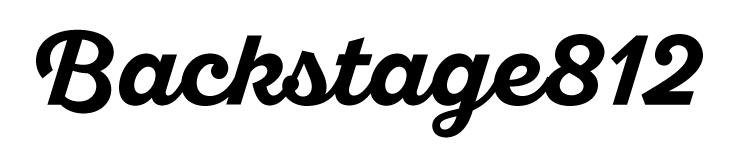 BackStage812